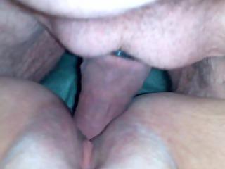amateur maiden 3some