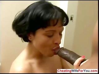 naughty woman enjoy to copulate bbc