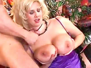 giant breasted milf