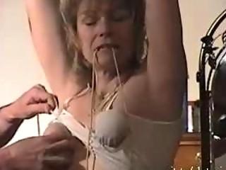 initial bdsm treament submissive woman mia