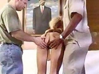 double drilled wife