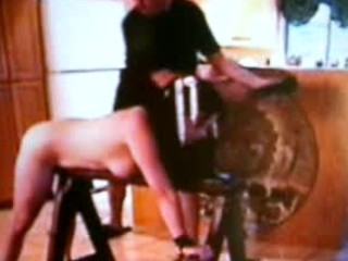 lover spanking lady for laying openair showed